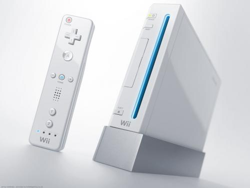 Wii would like to play