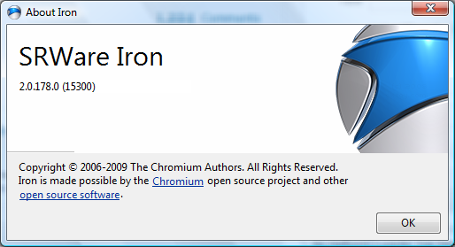 About Iron